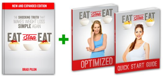 Eat Stop Eat Review Fat Weight Loss