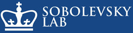 Sobolevsky Lab logo