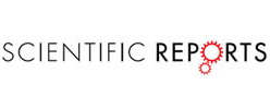 Scientific Reports logo