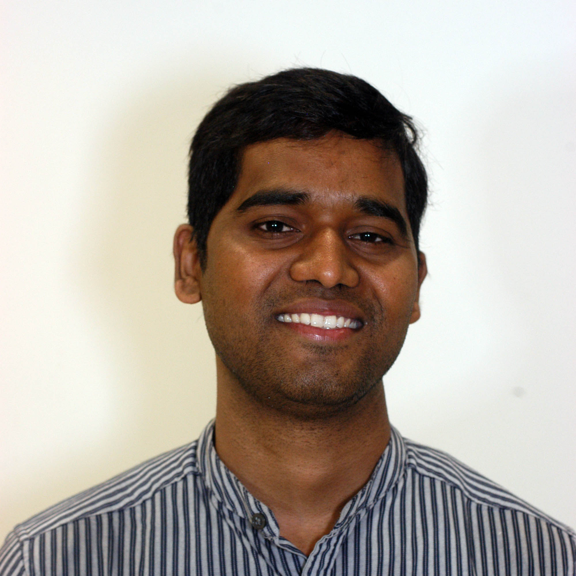 Appu Kumar Singh - Post-doctoral Research Scientist