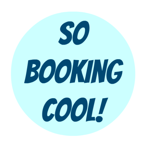 Welcome to SO BOOKING COOL! – Because everyone & everything