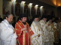 IVe conférence panorthodoxe