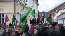 Vlajky ĽSNS