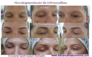 micropigmentacao de sobrancelhas