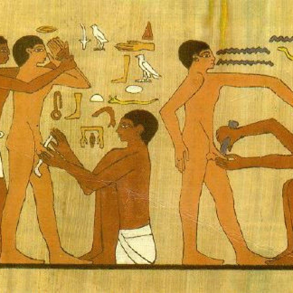 Sexo Egypt 79