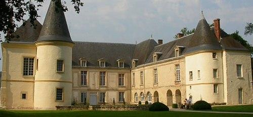 El Castillo de Condé