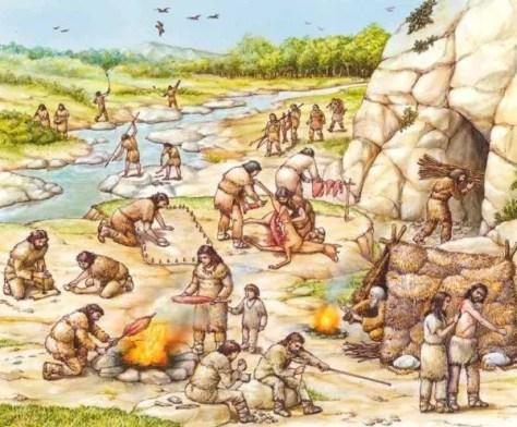 homo-sapiens-paleolitico
