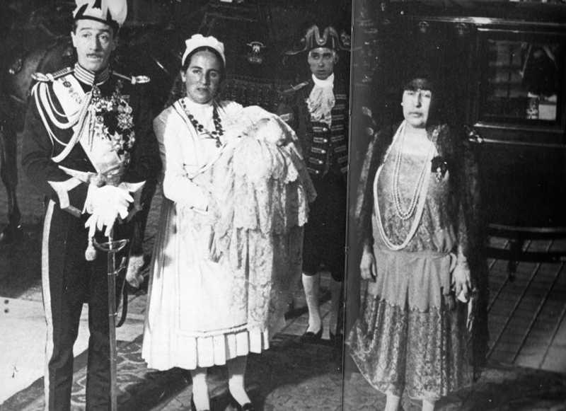 Muere la duquesa de Alba: su vida en fotografías (1/6)