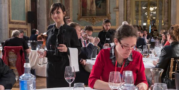 Bacchus 2021: cómo es un concurso internacional de vinos por dentro    Sobremesa   Las mejores noticias de vino y gastronomia