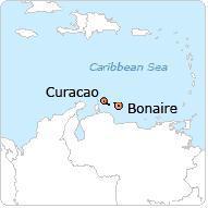 Isla de Curazao