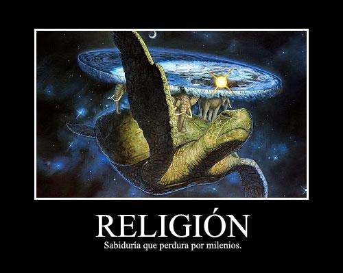 Religión: Sabiduría que perdura por milenios