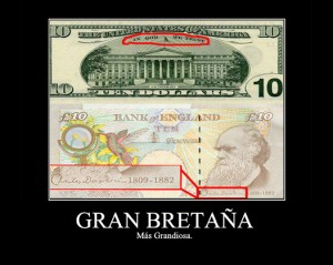 Libra Inglesa vs Dólar Estadounidense