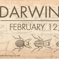 Celebrando el Día de Darwin