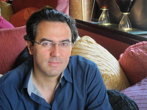 Juan Gabriel Vásquez wins Impac Dublin Award - peoplewhowrite