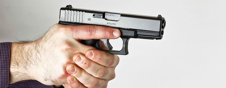 Armas: Conheça as 10 regras essenciais de segurança! – Momento Crítico Ep.03