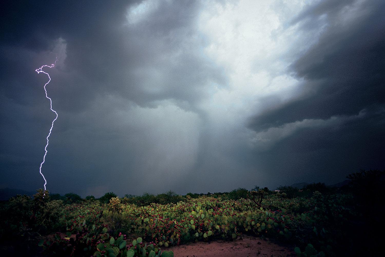 Clima: O criador de desastres