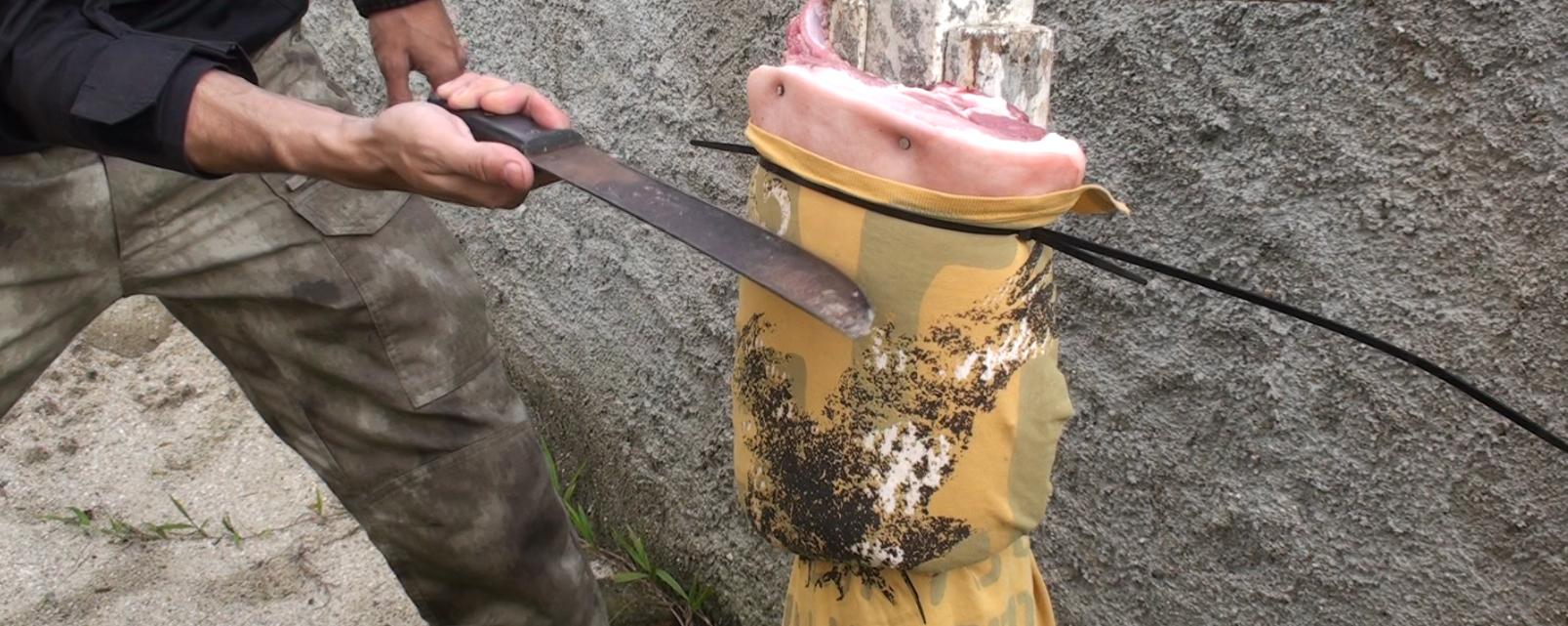 Facão X Carne: O perigo de lâminas grandes em brigas! – Momento Crítico Ep.06