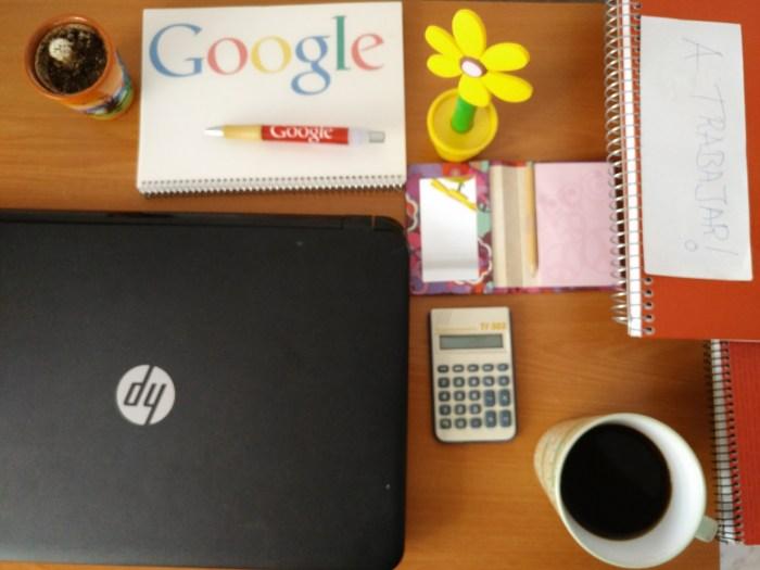quiero trabajar en casa