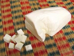 paneer cheese