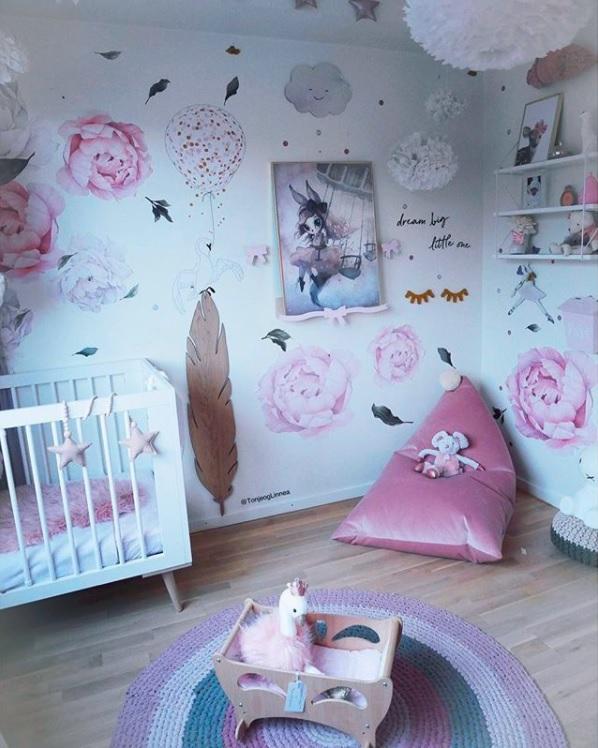 Girls Diy Decor Room