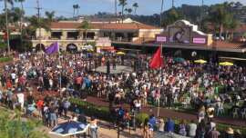 Thank You San Diego, SummerFist VII Was A Success!