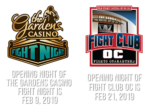 Fight-Club-OC-and-The-Gardens-Casino-Fight-Night-February-2019