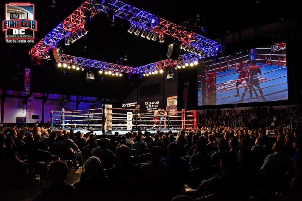 FCOC Oct 10th Nearly Sold Out – Don't Delay Or Miss All The Action!