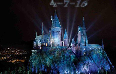 WWoHP castle - grand opening date in sky 4-7-16