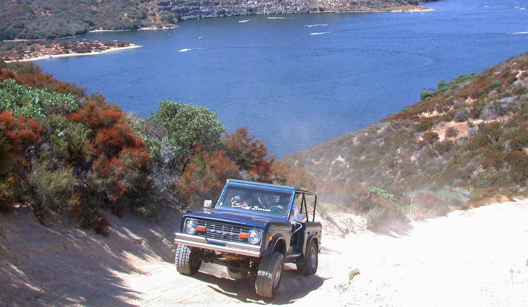 Dave Keck Bash – August 2003