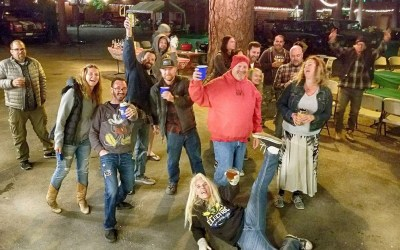 Big Bear Bronco Bash XVI – June 2017