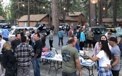 Big Bear Bronco Bash XVIII – Headquarters – June 2019