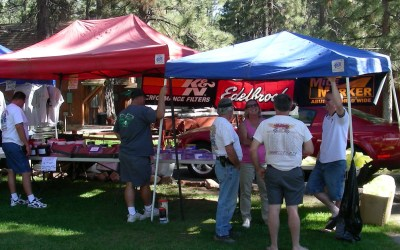 Big Bear Bronco Bash VII – June 2008 – Headquarters