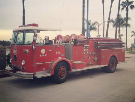1966 Crown Firecoach – $9999