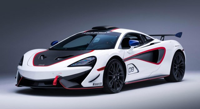 McLaren MSO X – You want this