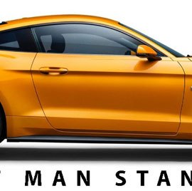 Ford To Axe All Cars…Except Mustang