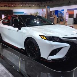 C'mon Toyota…