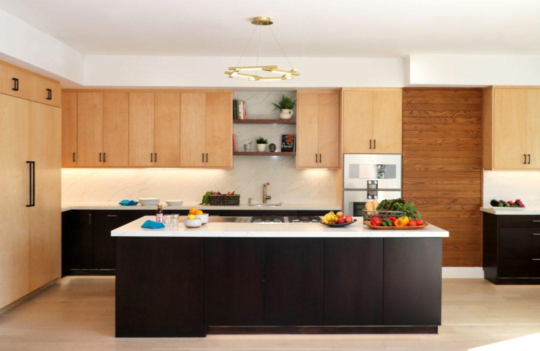 Designing an Eco-Friendly Kitchen