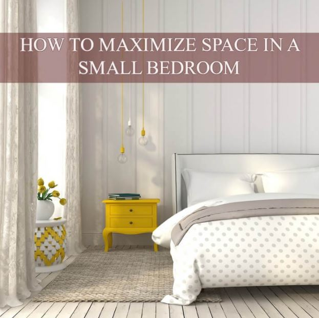 ... solutions for any space \u2013 Small Bedrooms are no exception. Lori Dennis is included with 15 other Top Interior Designers offering her expert advise on ... & Small Bedroom Design Ideas