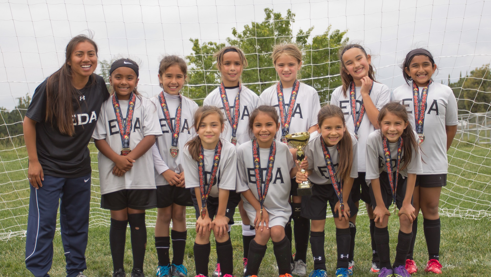 eda g08 2016 spartans cup champs