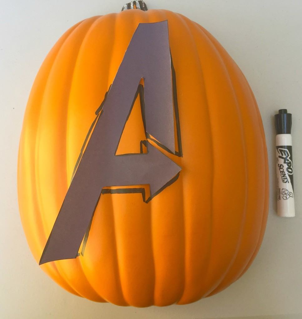 Marvel Avengers Halloween Costumes and Decorations