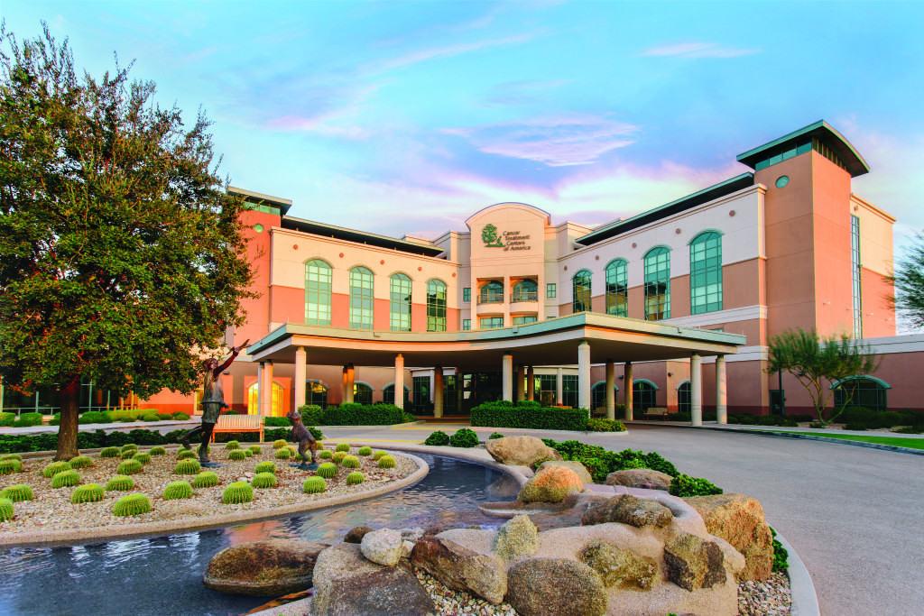 Melanoma Treatment at Cancer Treatment Centers of America