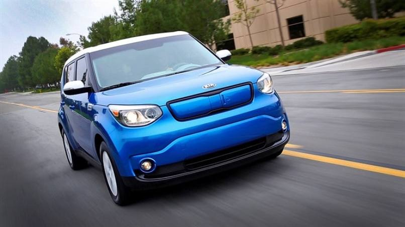Guess who's coming to town? The all new Kia Soul EV Fully will be debuting at the AltCar Expo in Santa Monica on Friday, September 16 as a part of National Drive Electric Week!