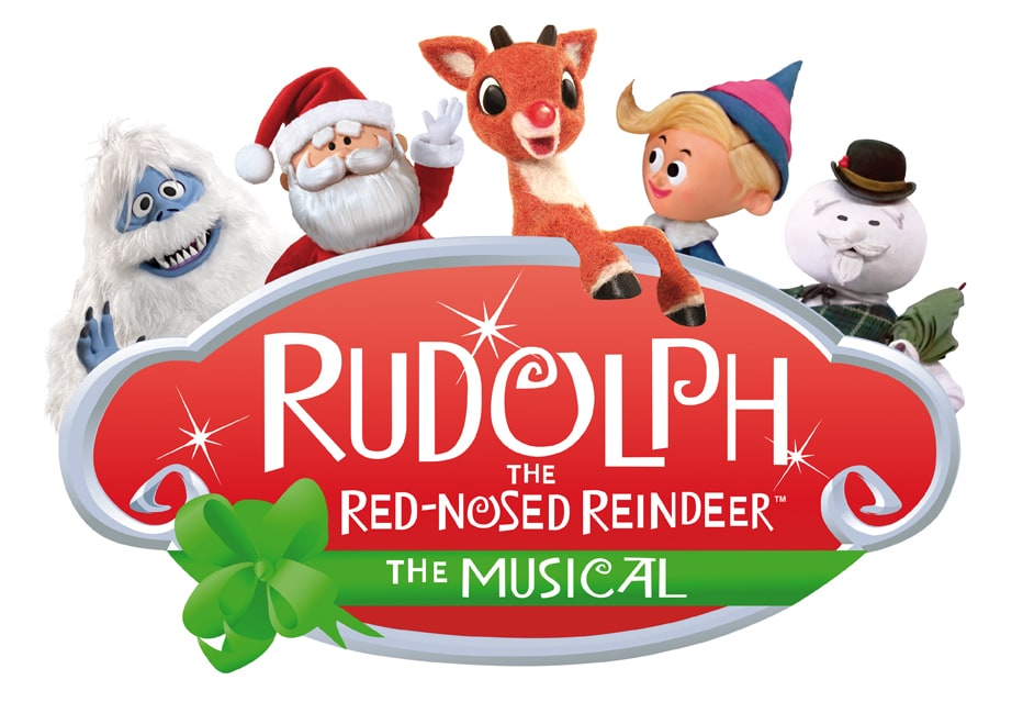 Get discount tickets to see Rudolph the Red Nosed Reindeer coming to the Dolby Theatre in Hollywood on December 23 & 24, 2016.