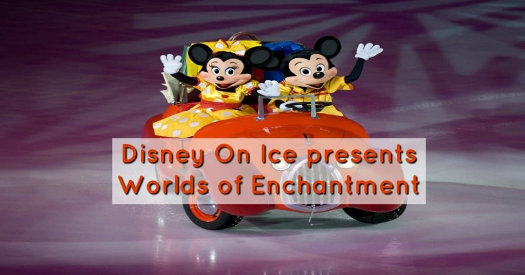Discount Coupon Disney on Ice Southern California