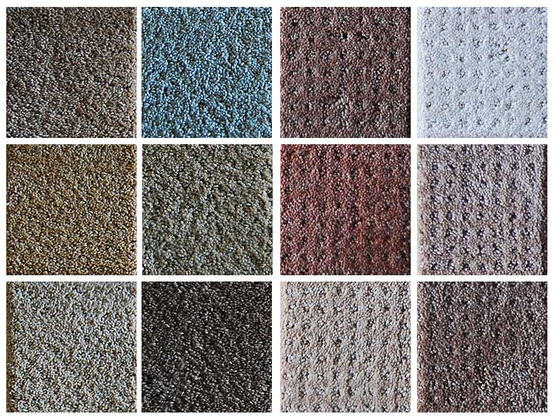 Stainmaster Carpet Palette     SoCal Flooring and Carpet Stainmaster Carpet Palette