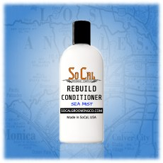 Sea Mist Rebuild Conditioner