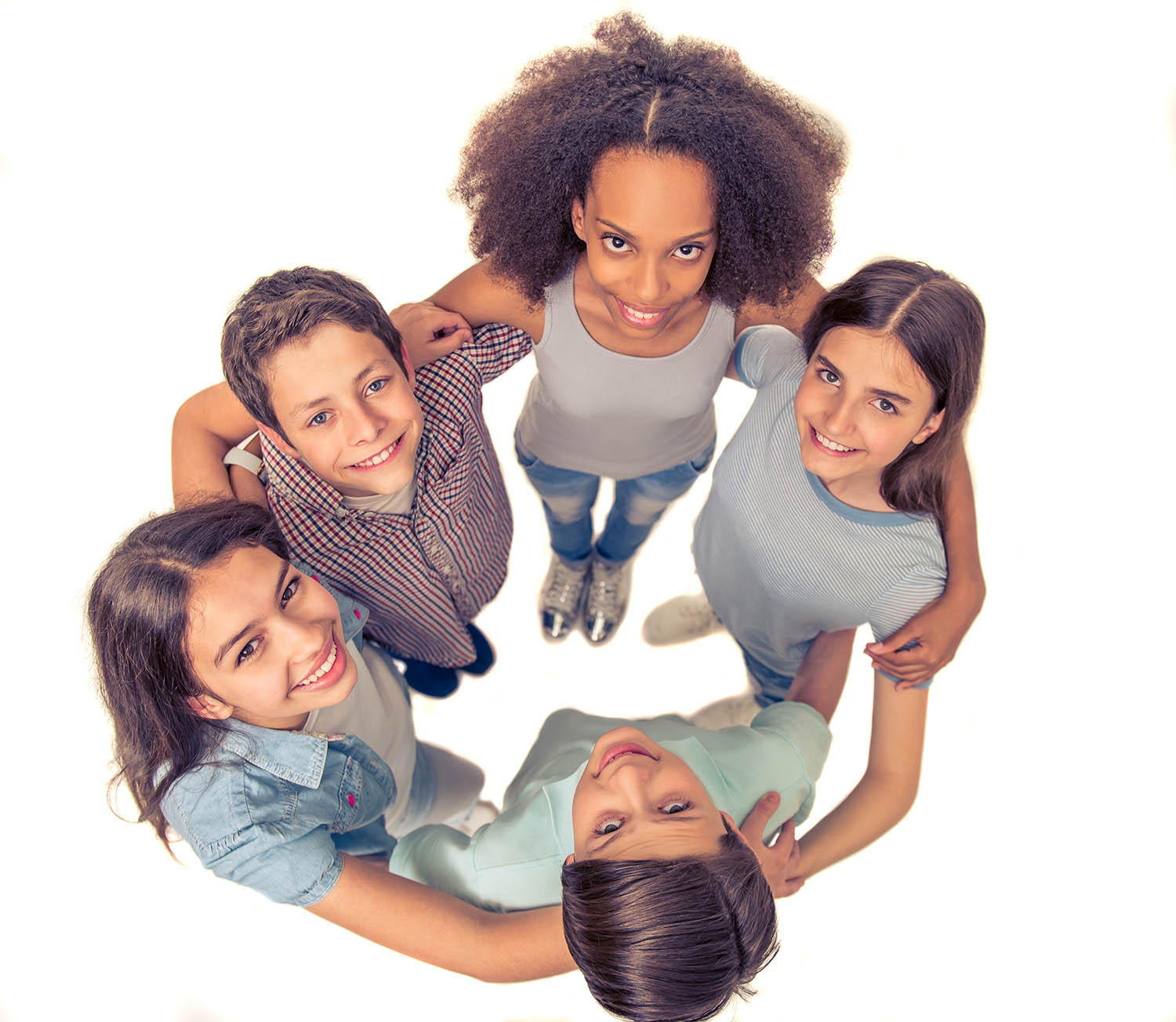 Child Anxiety Support Groups