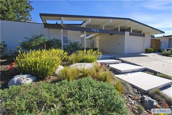 Eichler Home For Sale City Of Orange SoCal Modern Blog