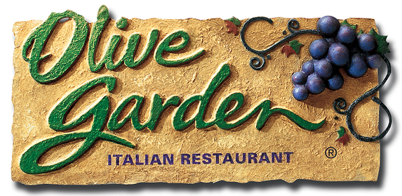 What happens in the Olive Garden Stays in the Olive Garden