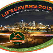 Lessons from the Lifesavers Conference